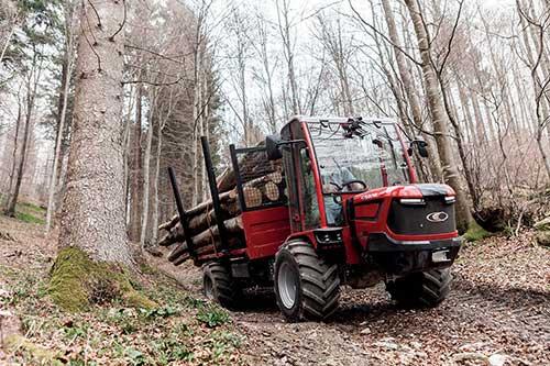 Trattori, Motoagricole, Attrezzatura per trattori