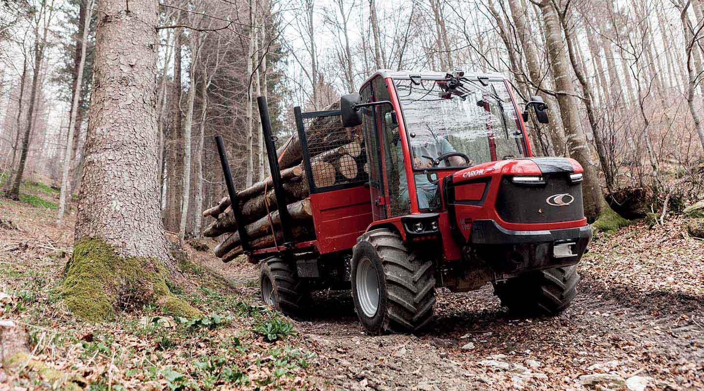 Trattori, Motoagricole e attrezzature varie | Torrigiani Agri & Garden S.r.l.