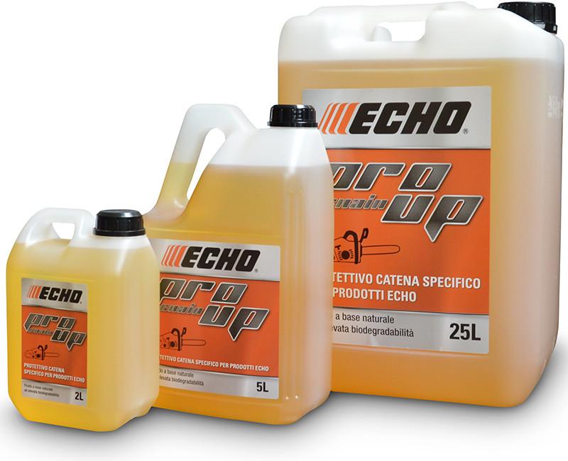 olio protettivo Echo catena 5 lt