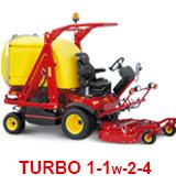 Gianni Ferrari Turbo 1.2..4